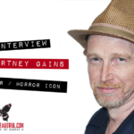 Exclusive Interview With Courtney Gains
