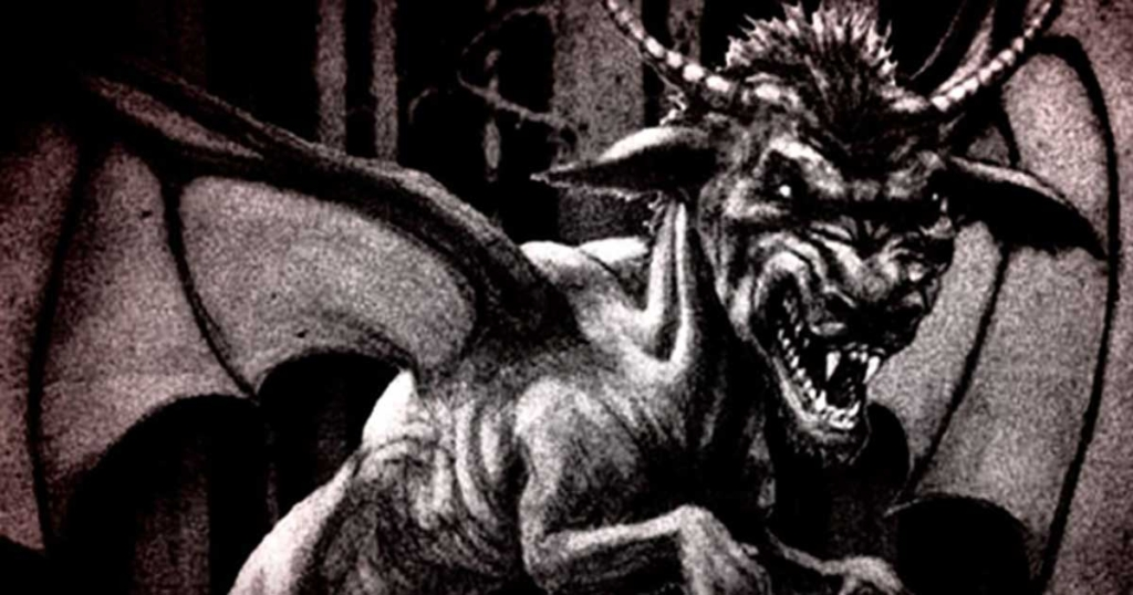 the mystery of the new jersey devil