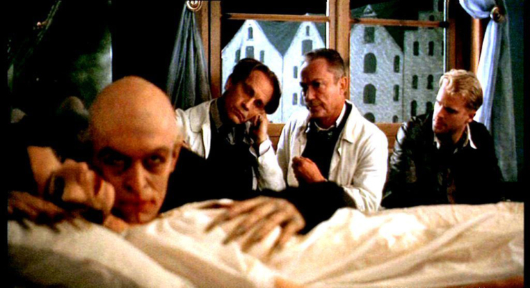 a comprehensive analysis of shadow of the vampire a film by e elias merhige