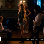 Reel Review: The Babysitter (2017)