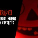 Top Childhood Halloween Favorites