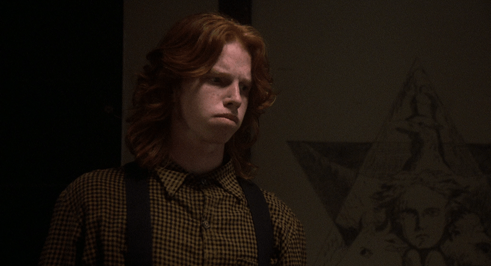 Exclusive Interview With Courtney Gains — Morbidly Beautiful