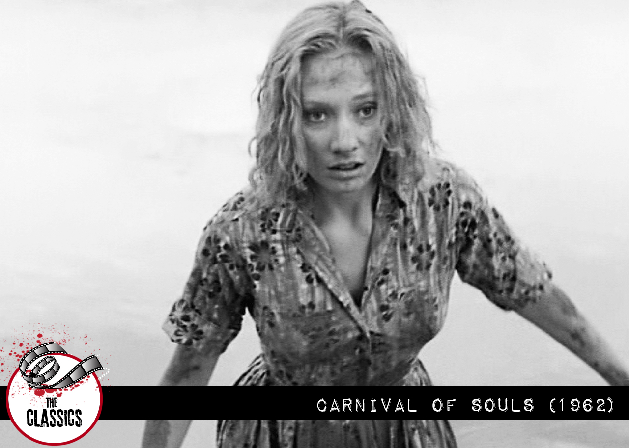 Carnival of Souls Review