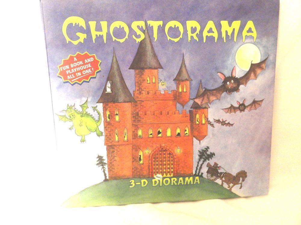 Ghostorama