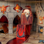 Now Read This: Haunted House Pop-Up Books