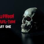 Programming a Halloween Movie Night (Part One)