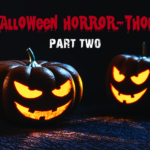 Programming a Halloween Movie Night (Part Two)