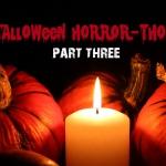 Programming a Halloween Movie Night (Part Three)