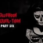 Programming a Halloween Movie Night (Part Six)