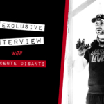 Interview with Vincente DiSanti (Never Hike Alone)