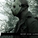 Reel Review: Never Hike Alone (Fan Film)