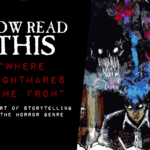Now Read This: Where Nightmares Come From