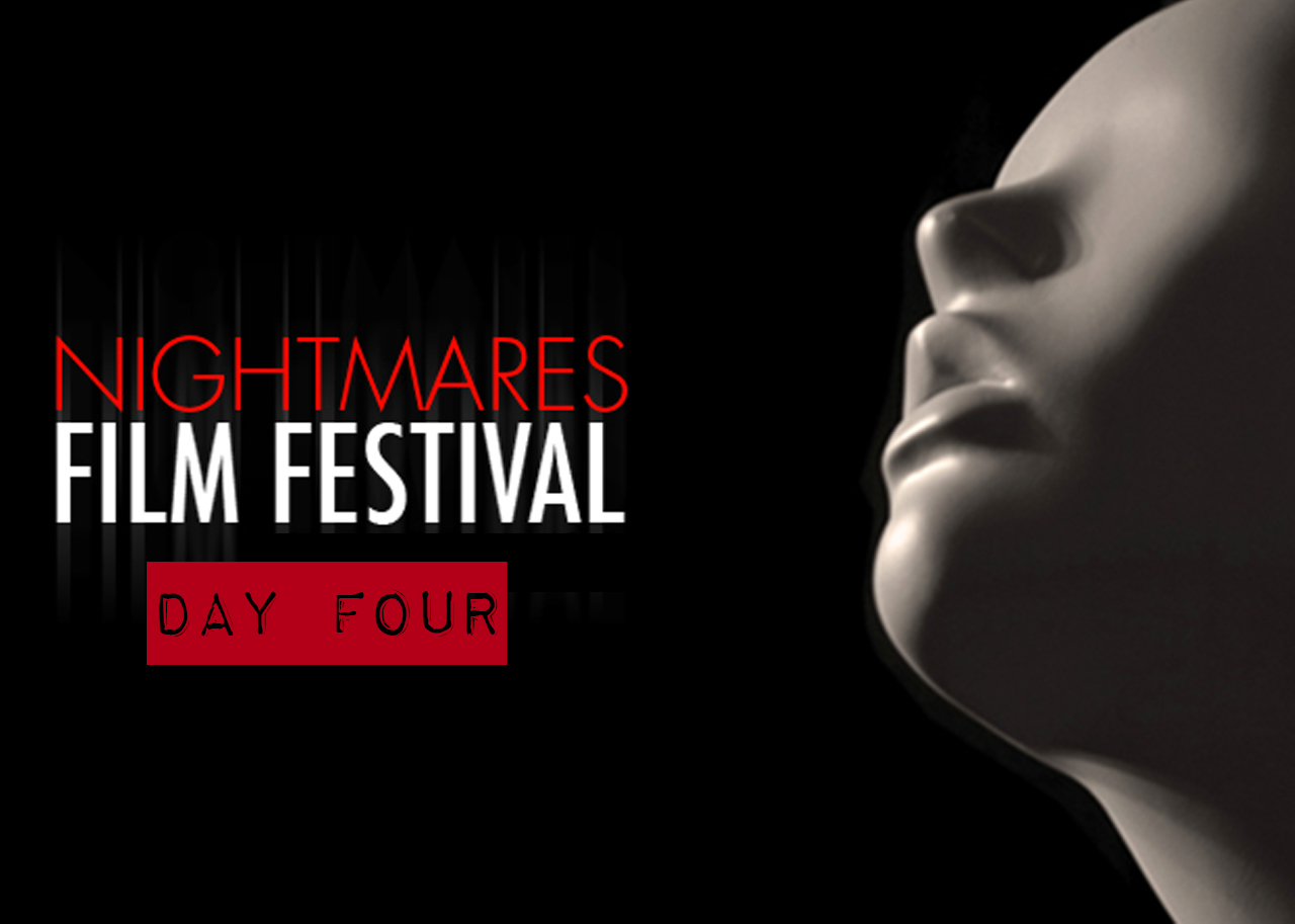 Nightmares Film Festival