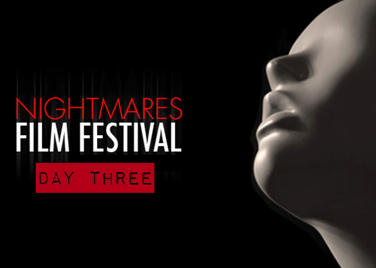 Nightmares Film Fest