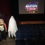 Halloween Screening with PJ Soles