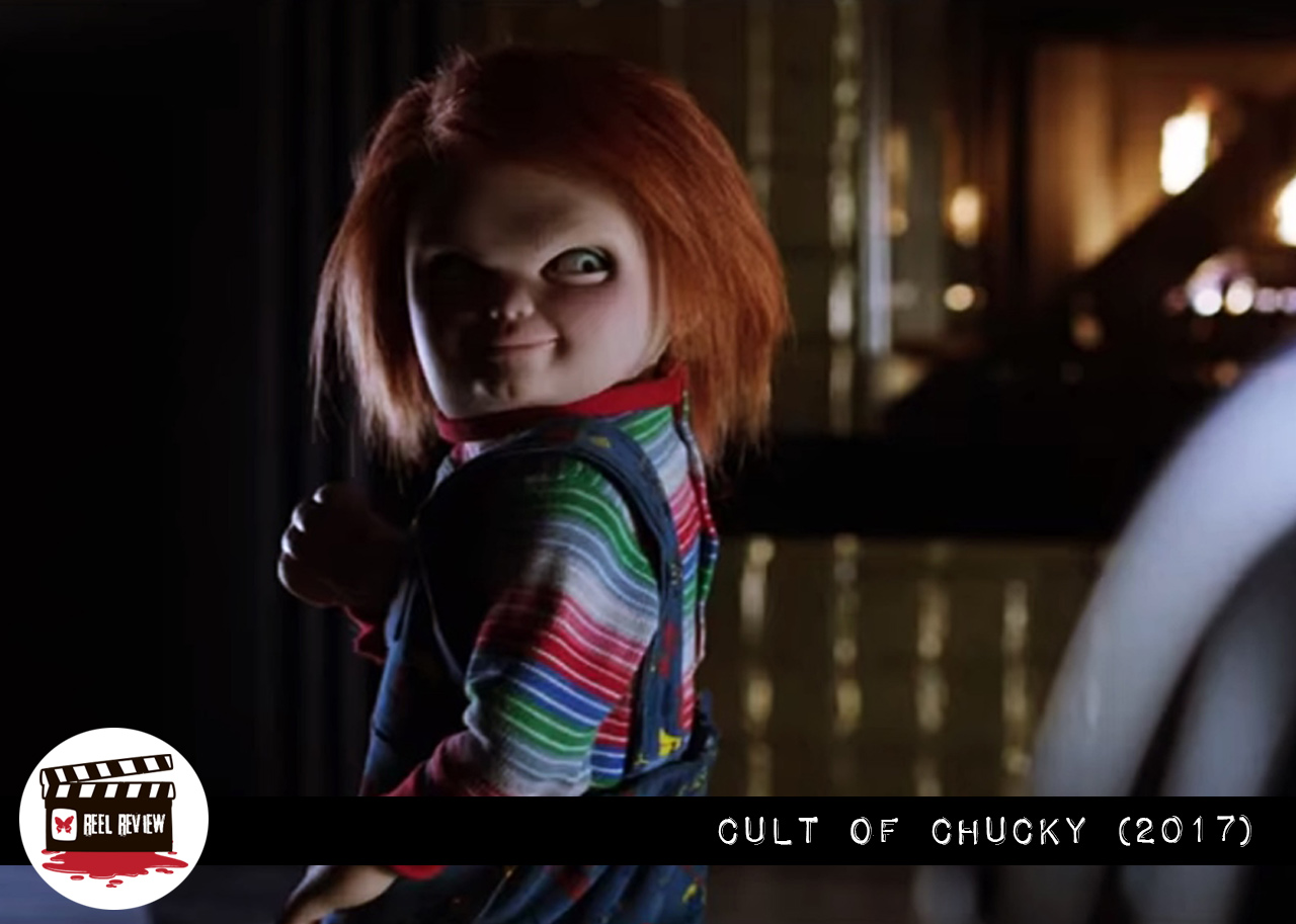 Cult of Chucky Review