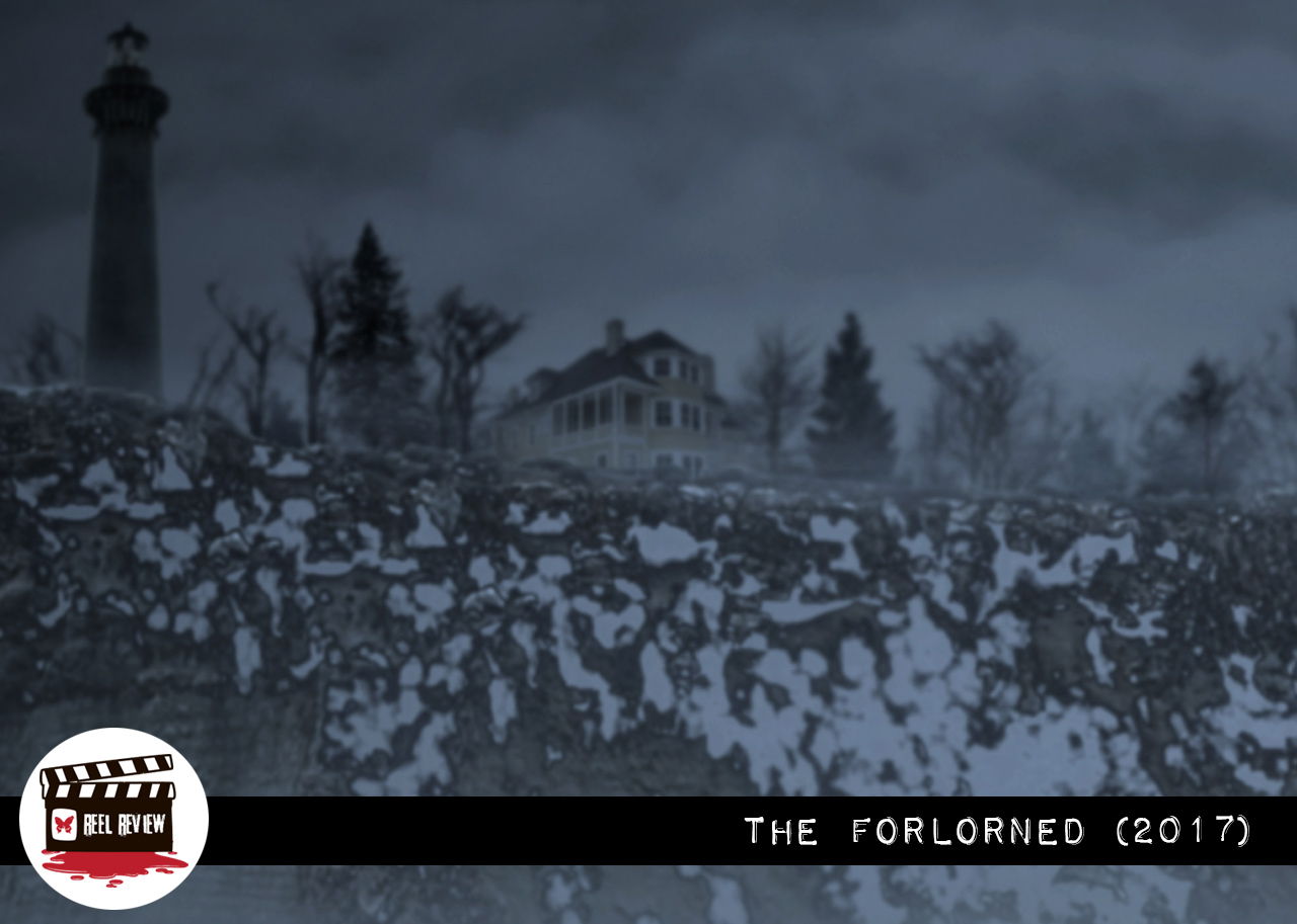 The Forlorned Review