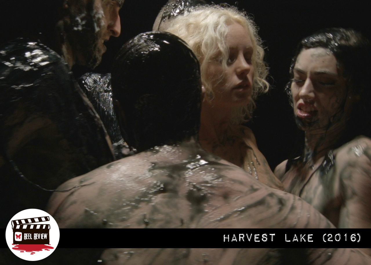 Harvest Lake Review