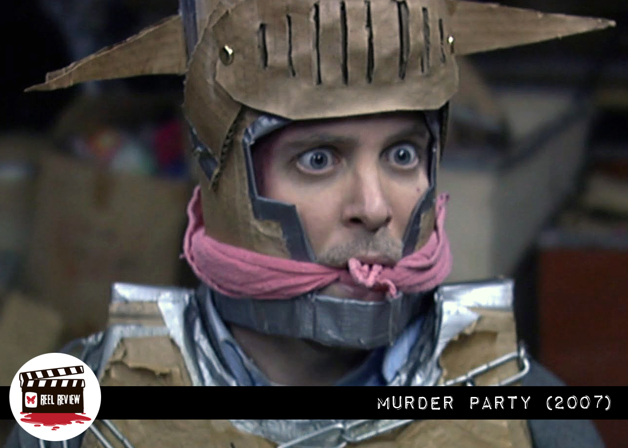 Murder Party Review