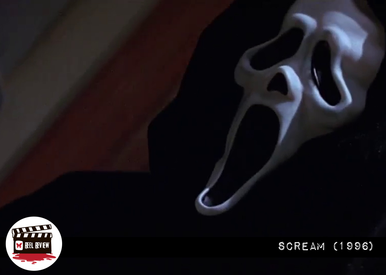 Scream Review