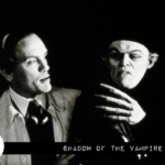 Reel Review: Shadow of the Vampire (2000)