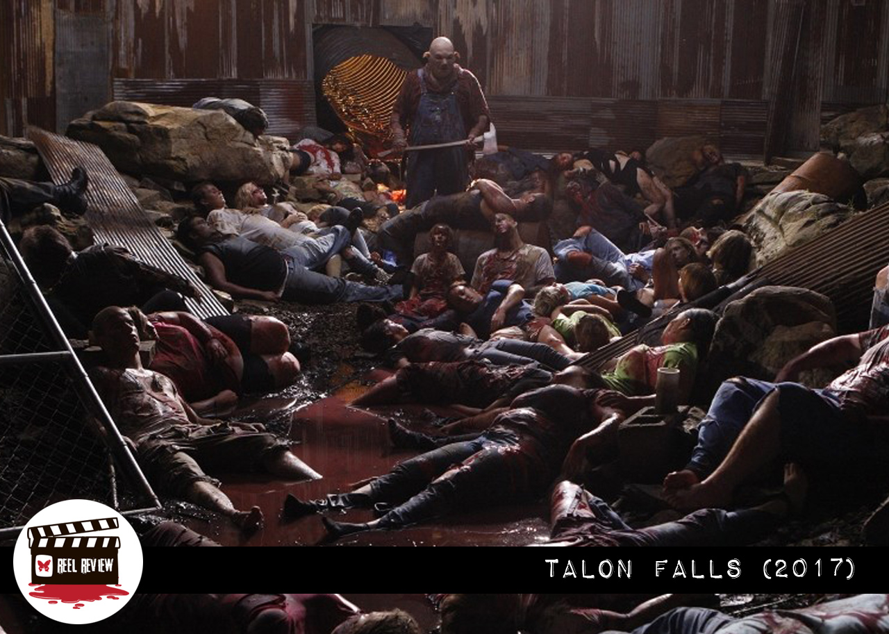 Talon Falls Review