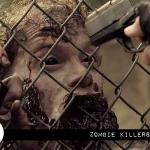 Reel Review: Zombie Killers - Elephant's Graveyard