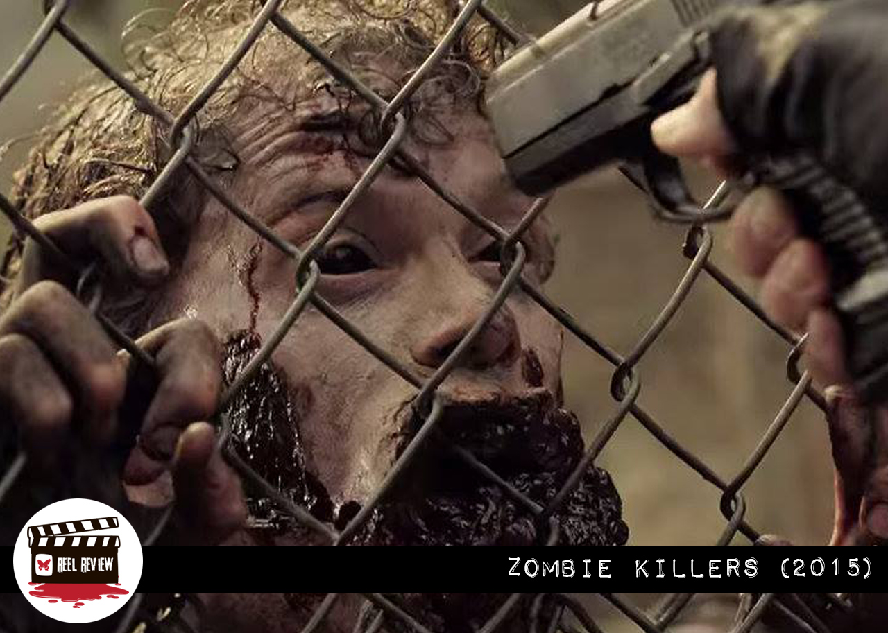 Review Zombie Killers