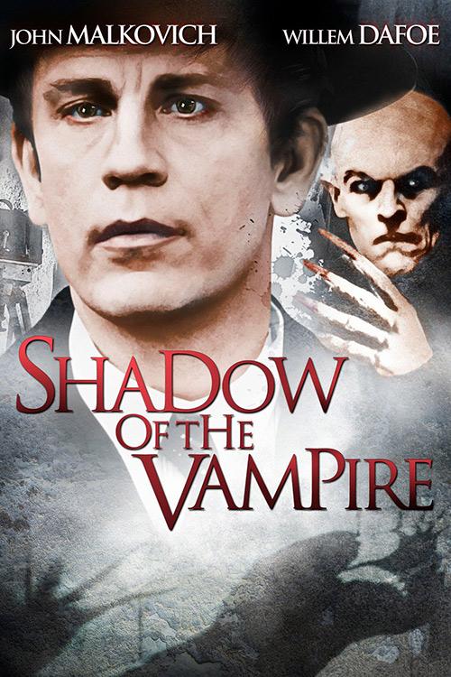shadow of the vampire essay