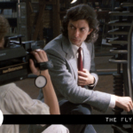 Reel Review: David Cronenberg's The Fly (1986)