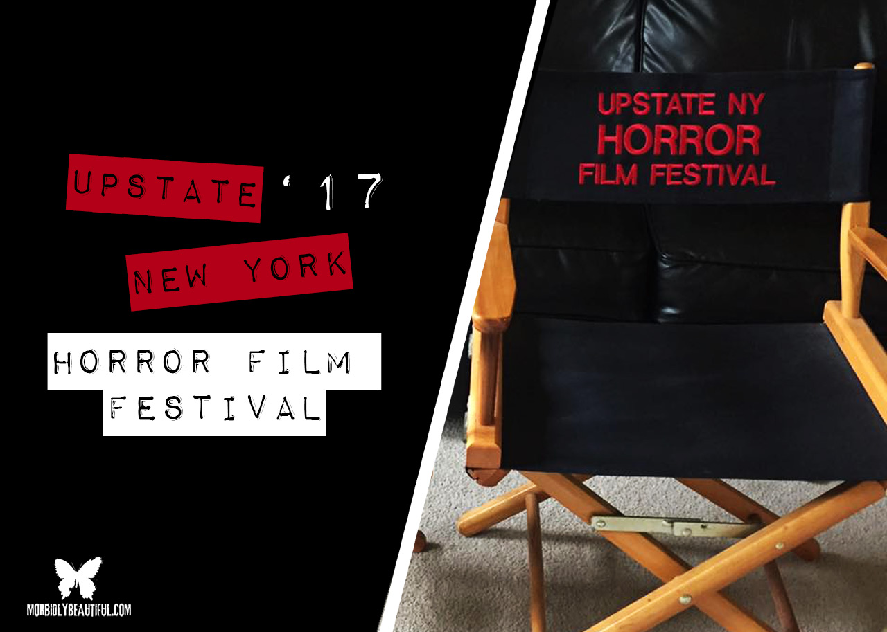 Upstate New York Horror Film Festival