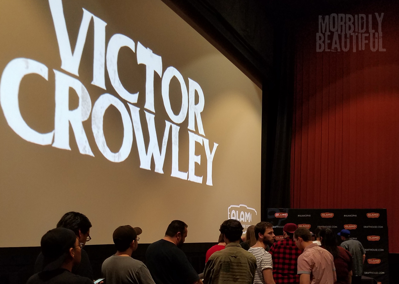Victor Crowley Road Show