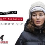 Women in Horror Profile: Stewart Thorndike