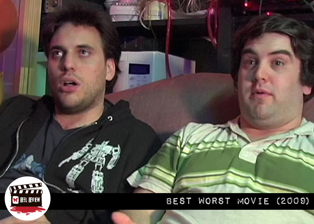 Best Worst Movie Review