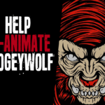 Call to Arms: Help Re-animate Boogeywolf