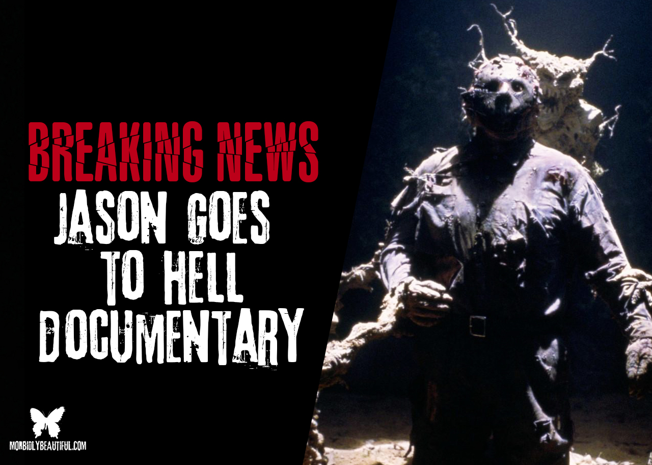 Jason Goes to Hell Documentary