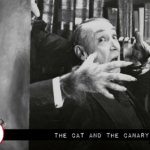 Reviewing the Classics: The Cat and the Canary
