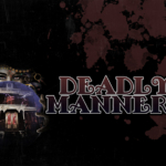 New on Shudder: Deadly Manners Podcast