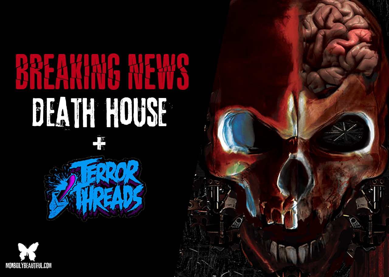 Death House Terror Threads