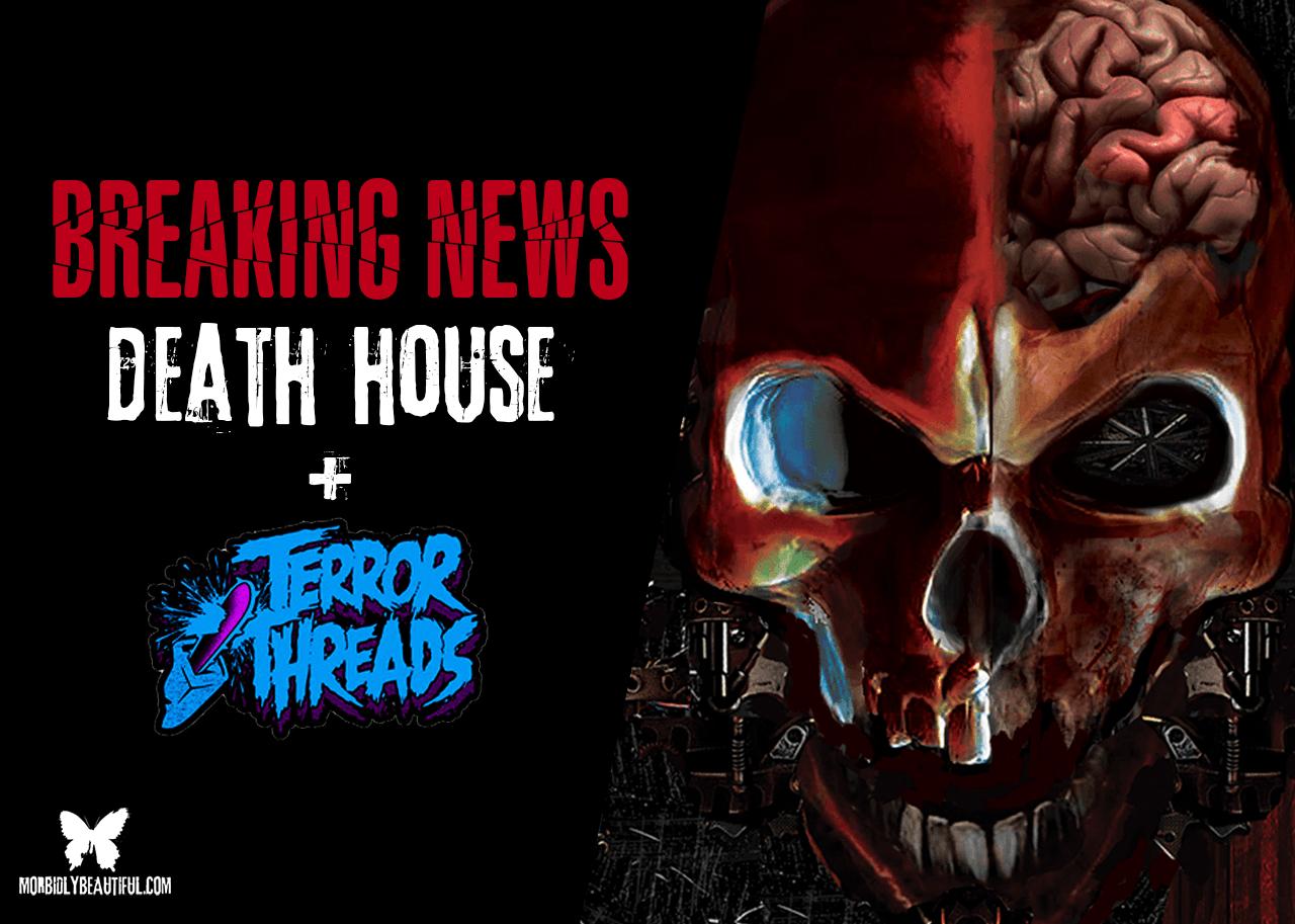 Death House Terror Threads