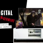 Digital Dismemberment: Hunchback of the Morgue