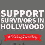 Support Survivors In Hollywood