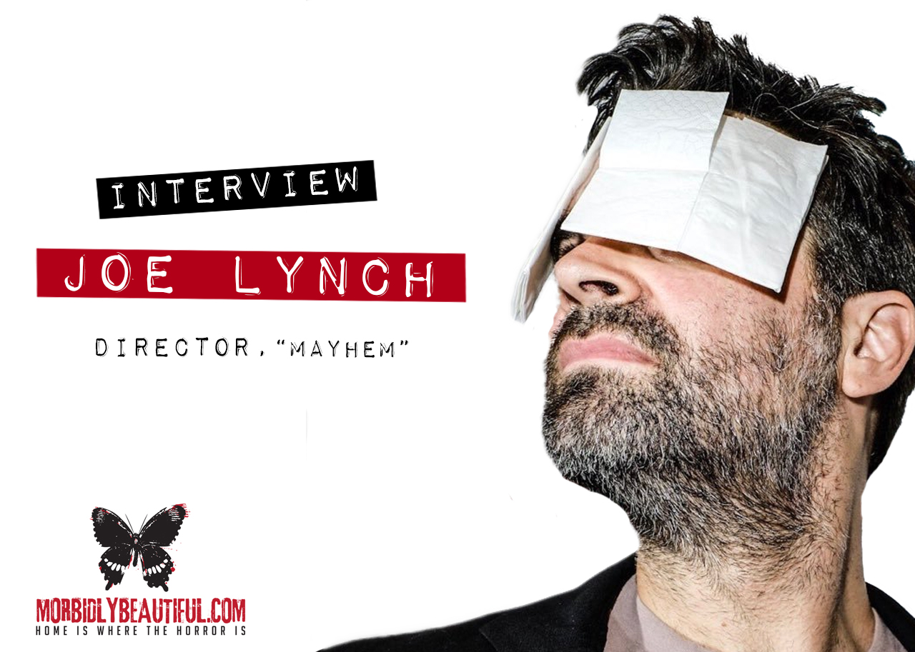 Joe Lynch Interview