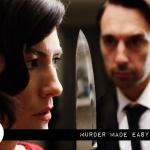 Sneek Peak: Murder Made Easy (2017)