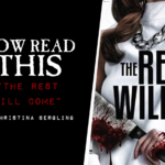 """Now Read This: """"The Rest Will Come"""""""