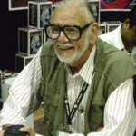 Horror Legend George Romero Joins Walk of Fame