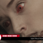 Second Chance Review: Contracted