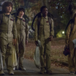 Series Review: Stranger Things Season 2
