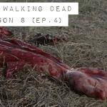 The Walking Dead Season 8: Episode 4