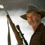 Series Review: Wolf Creek on Shudder